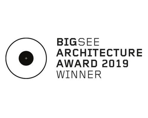 BIG SEE Architecture Award 2019