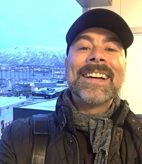 Foto av Sverre Simonsen