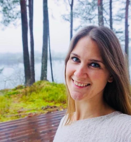 Foto av Torunn Totland Stangervåg