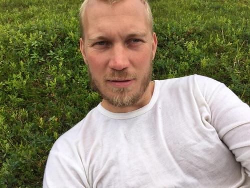 Foto av Torstein Norendal