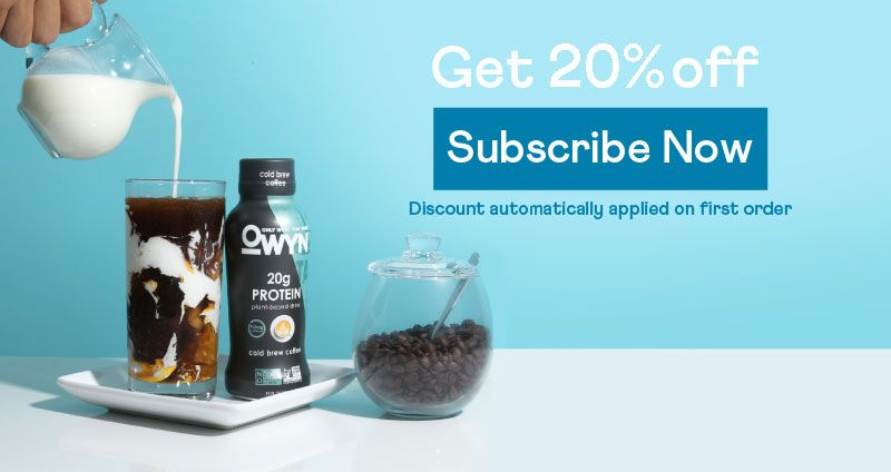 Get 20% off - Subscribe Now