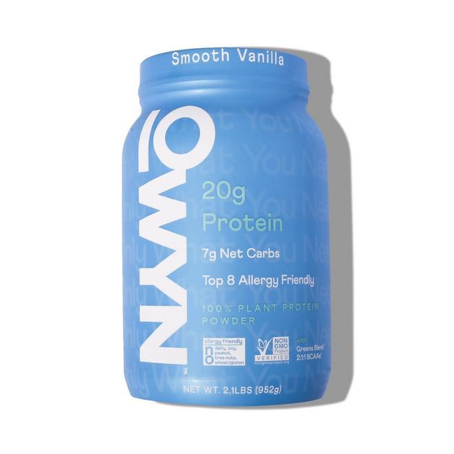 OWYN Smooth Vanilla Protein Powder 2lb