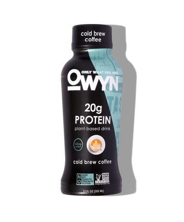 Cold Brew Coffee 24-Pack