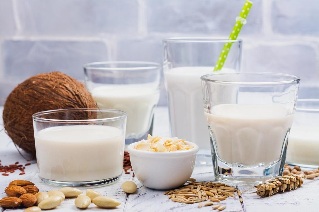 Non-Dairy vs. Dairy-Free:  What's the Difference?