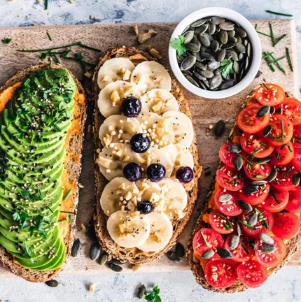 How to Go Vegan and Get Enough Protein