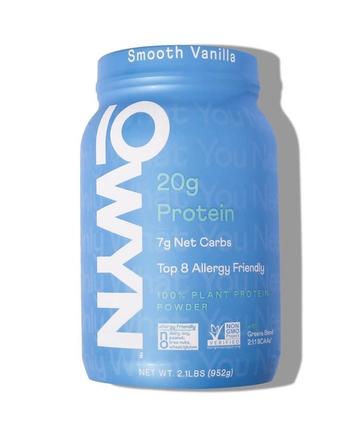 Smooth Vanilla - 2lbs