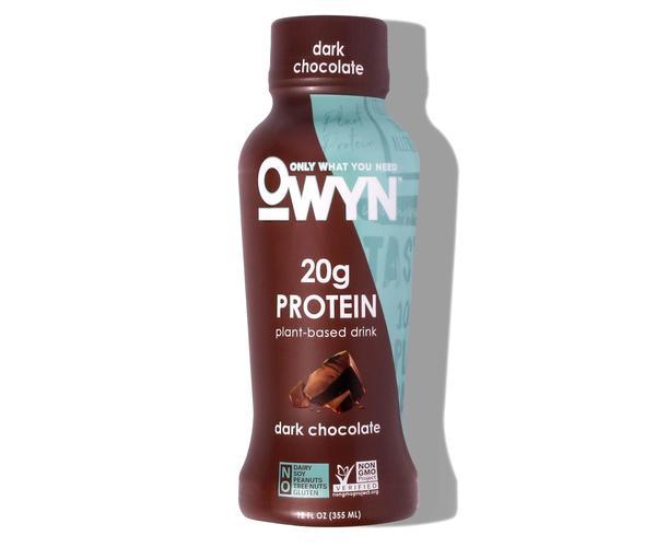 Dark Chocolate / 24 Bottles
