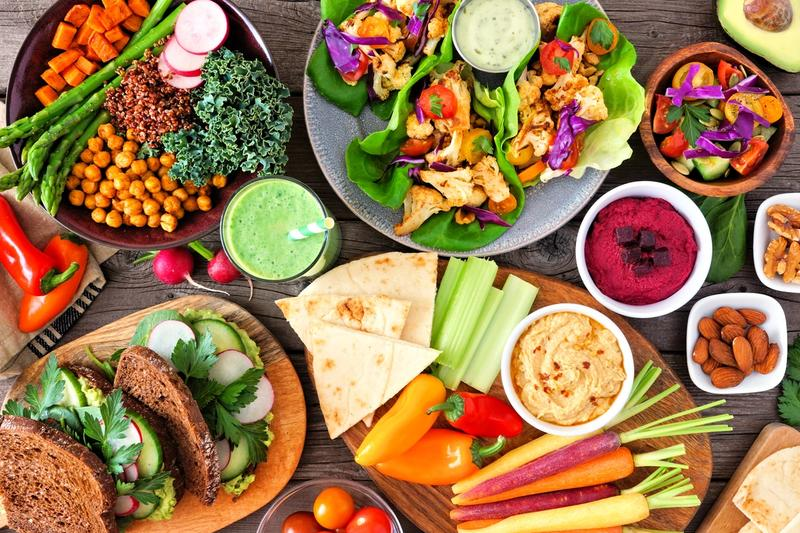 Pros of Switching to a Vegetarian Diet