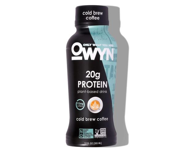 Cold Brew Coffee / 24 Bottles