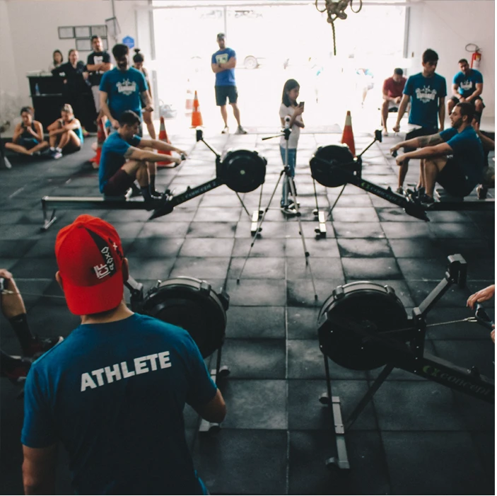 8 Ways to Gain Confidence in the Gym
