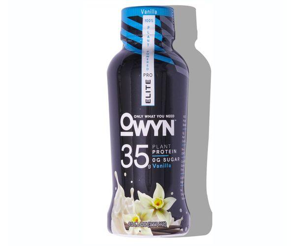 Vanilla / 24 Bottles