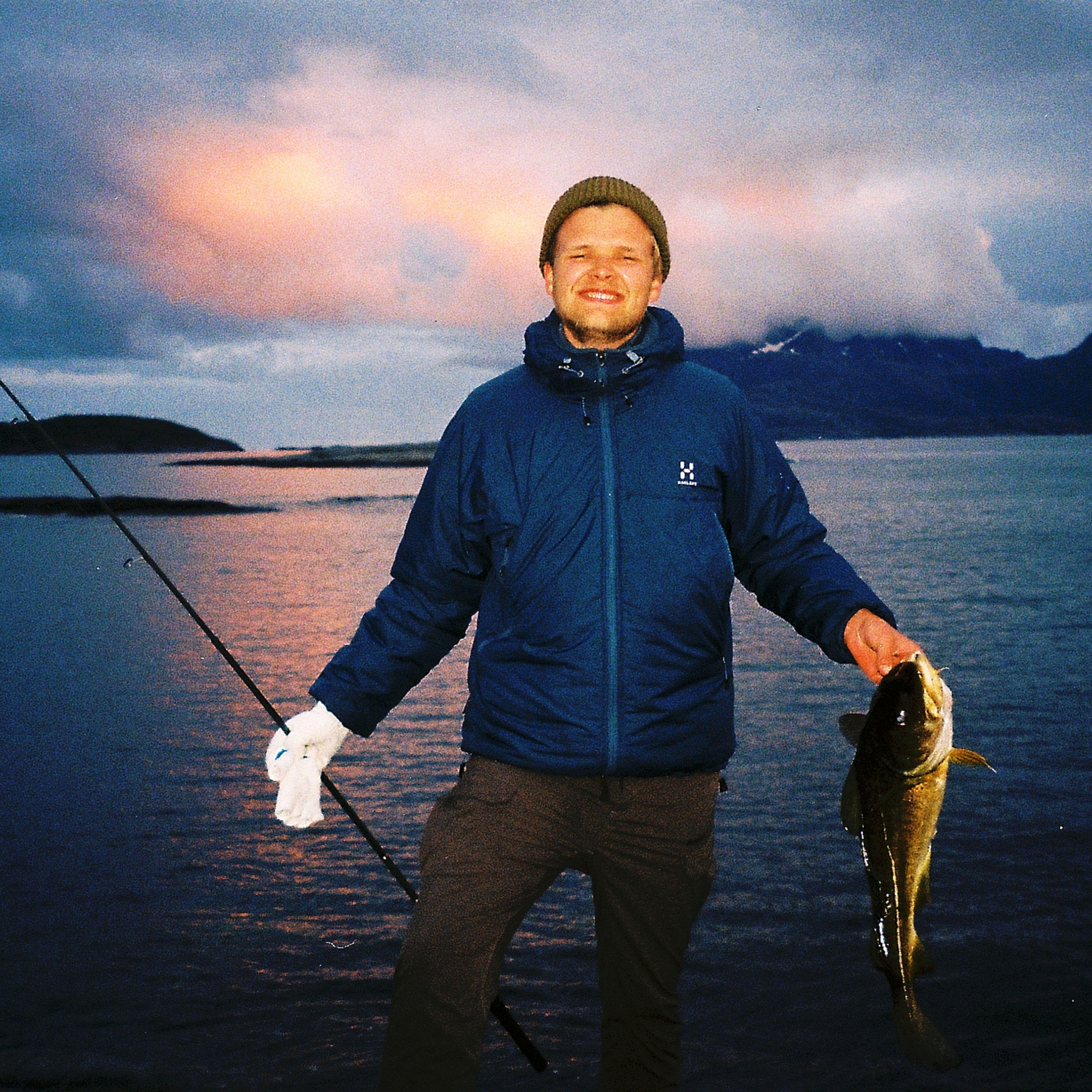 Photo of Mikkel