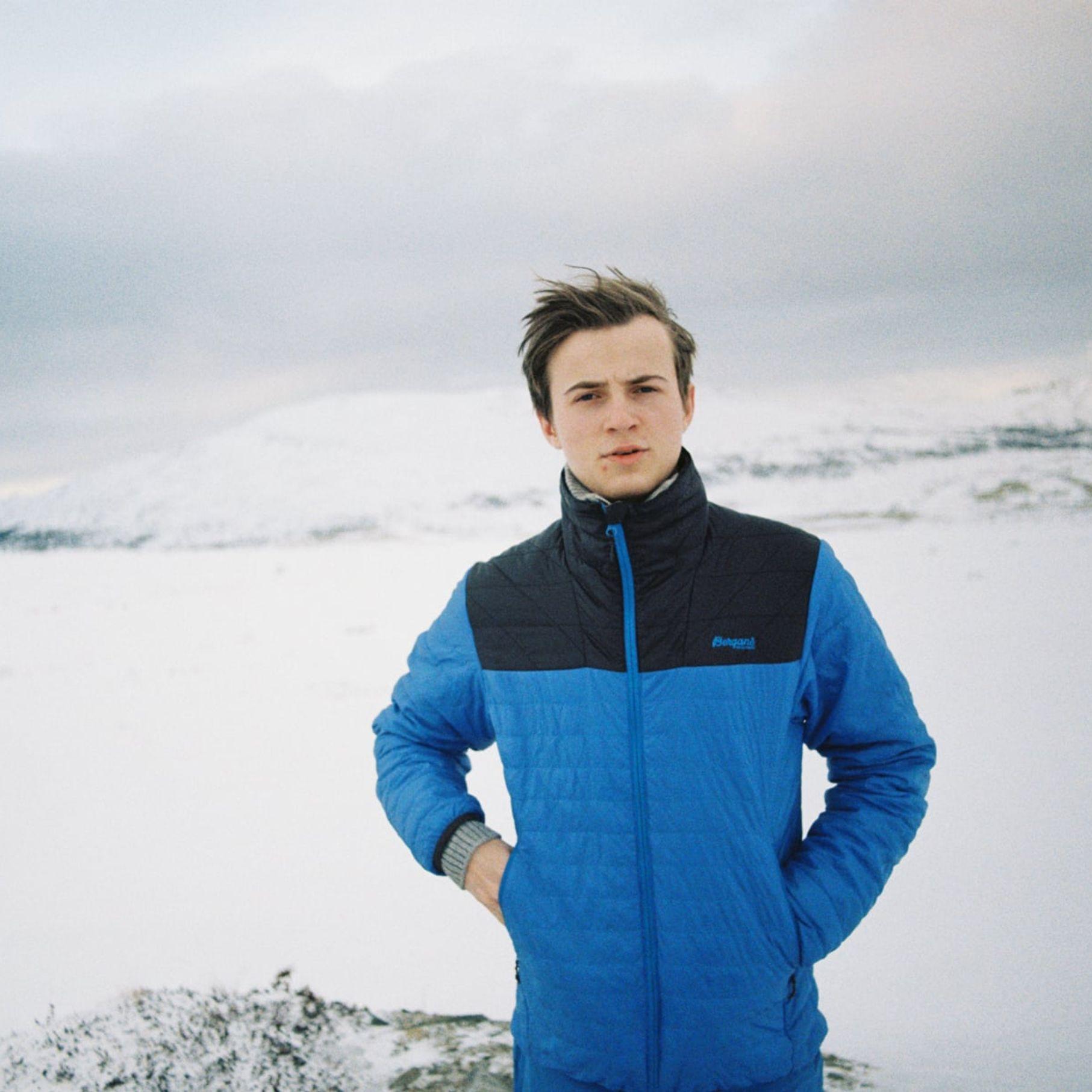 Photo of Magnus aka Numme