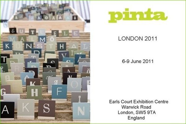 Pinta, London 2011