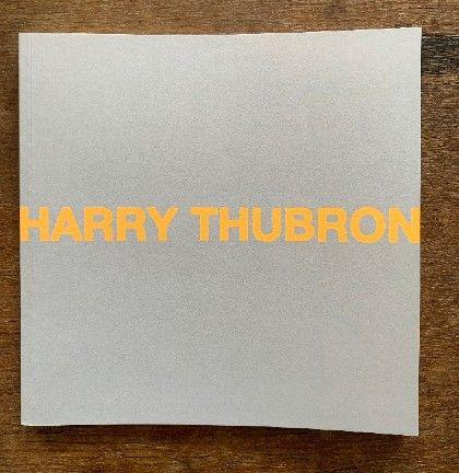 Harry Thubron