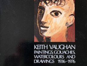 Paintings, Gouaches, Watercolours and Drawings 1936-1976