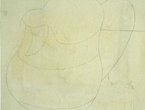 Ben Nicholson & Victor Pasmore: The Thing Observed