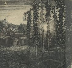 Cray Fields, 1925