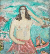 The Cornish Siren, c.1940