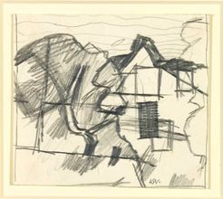 Drawing for Landscape (Linsey Tye)
