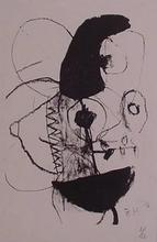 Untitled (Black and White)