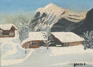 Mountain Top, Nov. 1925