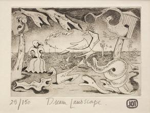 Dream Landscape, c.1932/1998