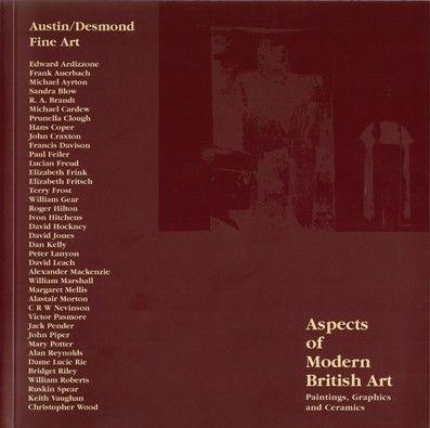 Aspects of Modern British Art: Paintings, Graphics & Ceramics