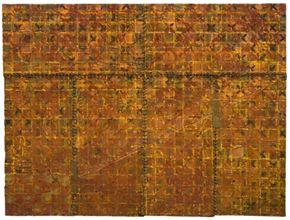 Stephen Buckley: Selected Works 1972-1991