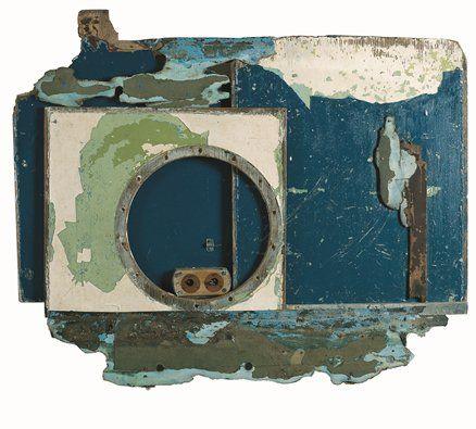 Margaret Mellis / Tate St Ives