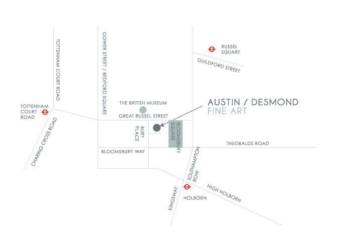 Austin / Desmond location