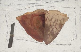 Still Life: Heart, 1947/96
