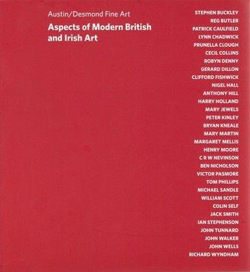 Aspects of Modern British & Irish Art