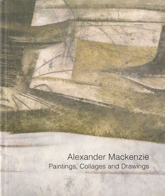 Paintings, Collages and Drawings