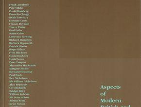 Aspects of Modern British and Irish Art