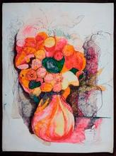 Red Flowers, 1968-9