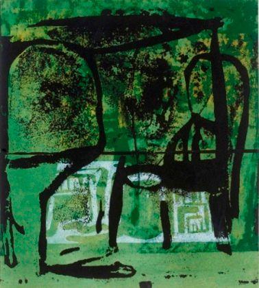 St Ives Printmaking 1949-2002