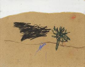 Landscape Study, c.1968