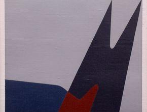 Arturo Bonfanti: Paintings, Reliefs and Sculpture 1960 - 1972