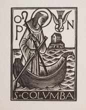 Saint Columba