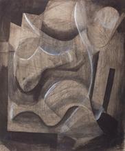 Untitled (Asleep), c.1945