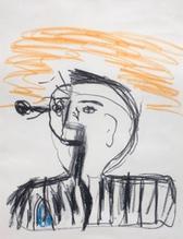 Self-Portrait, c.1966
