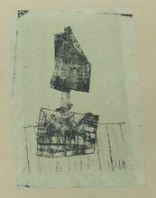 Float, c. 1950