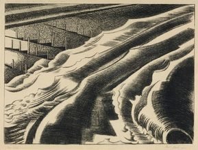 The Tide, Dymchurch