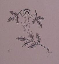 Christchild - The Prioress's Child