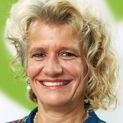Katharina Prelicz-Huber, Zürich