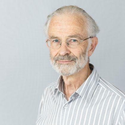 Christian Thomas, Uetliberg