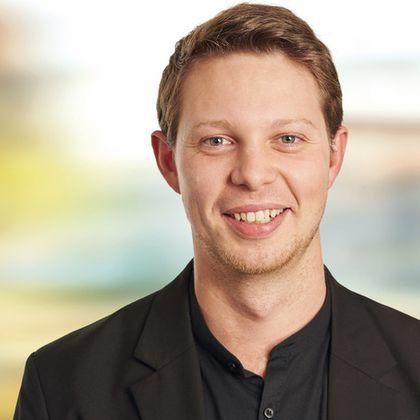 Michael Stünzi, Thalwil