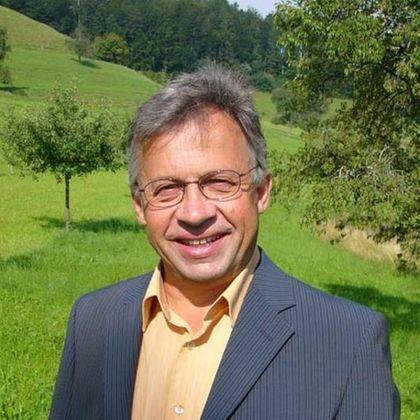 Gerhard Fischer, Bäretswil