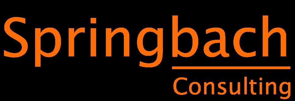 Springbach Consulting